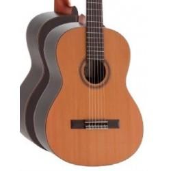 Guitarra Clasica ADMIRA Irene Electrificada (Fishman) Foto: C:QuerryFotos Web\Guitarra Clasica ADMIRA Irene Electrificada (Fishm