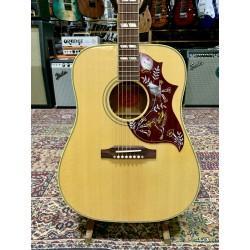 Guitarra Acustica GIBSON Hummingbird Original Antique...