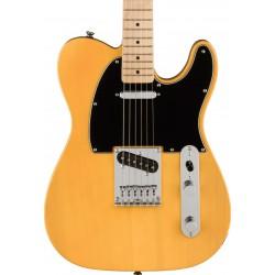 Guitarra Electrica Squier Affinity Telecaster MN Butterscotch Blonde Foto: C:QuerryFotos Web\Guitarra Electrica Squier Affinity
