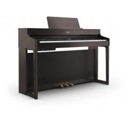 Piano Digital ROLAND HP702-DR Dark Rosewood Foto: C:QuerryFotos Web\Piano Digital ROLAND HP702-DR Dark Rosewood