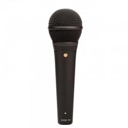 Microfono RODE M1 Vocal Foto: C:QuerryFotos Web\Microfono RODE M1 Vocal-1