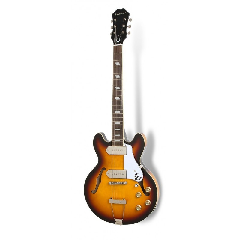 EPIHONE Casino Coupe Vintage Sunburst