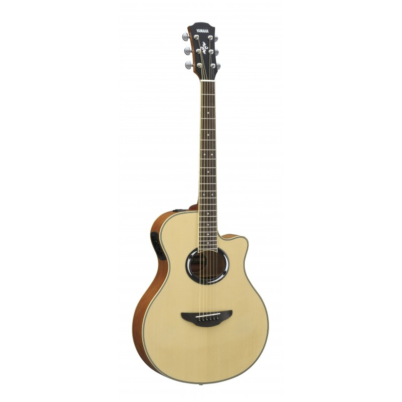 Guitarra acustica YAMAHA APX500III Natural