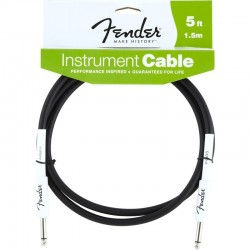Cable FENDER Performance Series 1.5m