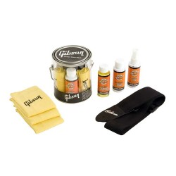 Limpiador GIBSON Clear Bucket Care Kit
