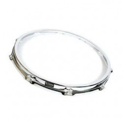 "Aro  S-HOOP SH136 13"" 6 Hole Chrome"