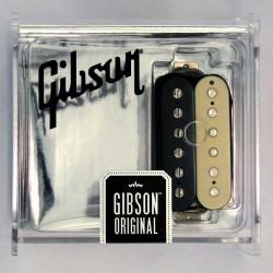 Pastilla GIBSON BurstBucker 1 Zebra IM57A-ZB