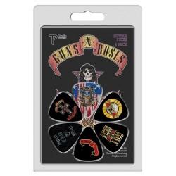 Pua PERRI´S Guns  Roses LP-GR2 (6 Und.) Foto: \192