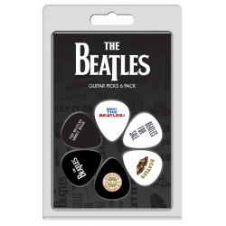Pua PERRI´S The Beatles LP-TB1 (6 Und.) Foto: \192