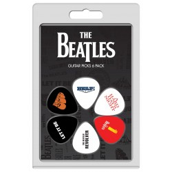 Pua PERRI´S The Beatles LP-TB2 (6 Und.) Foto: \192