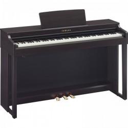Piano Digital YAMAHA Clavinova CLP-525R Dark Rosewood Foto: \192