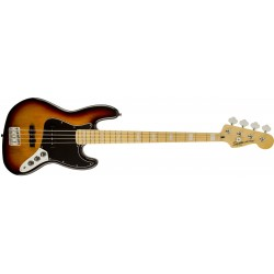 Bajo SQUIER Vintage Modified Jazz Bass ´77 3-Color Sunburst MN Foto: \192