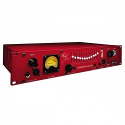 Amplificador ASHDOWN LABS MK-500 Mark King Signature Foto: \192