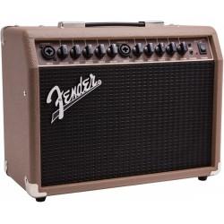 Amplificador FENDER Acoustasonic 40 Foto: \192
