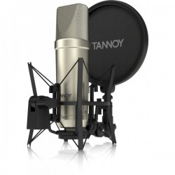 Microfono TANNOY TM1 Pack Studio Foto: \192