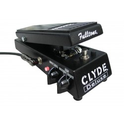 Pedal FULLTONE Clyde Wah Deluxe V2 Foto: \192