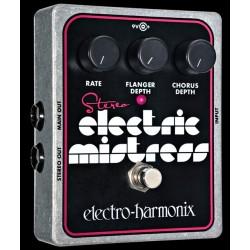 Pedal ELECTRO HARMONIX Stereo Electric Mistress Foto: \192
