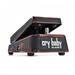 Pedal DUNLOP SC-95 Slash Crybaby Classic Wah Foto: \192