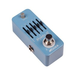 Pedal MOOER Graphic G Foto: \192