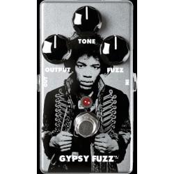 Pedal DUNLOP Jimi Hendrix Gypsy Fuzz Face JHM8 Foto: \192