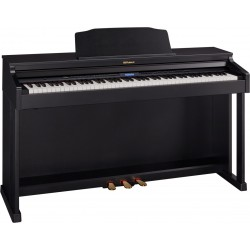 Piano Digital ROLAND HP601 CB Foto: \192