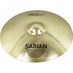 Plato SABIAN HH Hand Hammered Ride Rock 20 Foto: \192