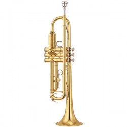 Trompeta YAMAHA YTR-2335 CN Foto: \192