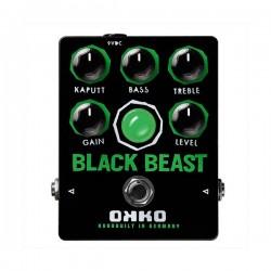 Pedal OKKO Black Beast Foto: \192