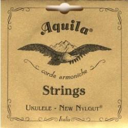 Cuerdas Ukelele AQUILA 55U Concierto Foto: \192