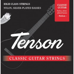 Cuerdas Clasica TENSON Tension Normal Foto: \192