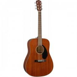 Guitarra Acustica FENDER CD-60S All Mahogany Foto: \192