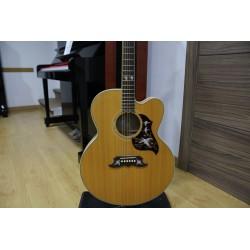 Guitarra Acustica GIBSON SUPER DOVE Natural Foto: \192