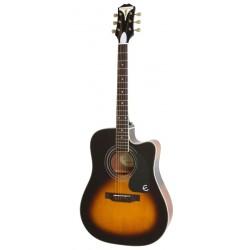 Guitarra Acustica EPIPHONE Pro-1 Ultra Vintage Sunburst Foto: \192