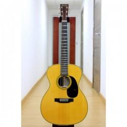 Guitarra Acustica MARTIN 000-28EC Eric Clapton Signature Foto: \192