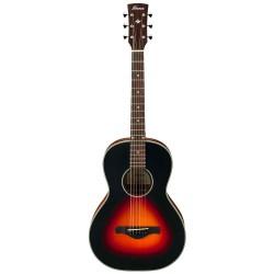 Guitarra Acustica IBANEZ AN-60BSM Brown Sunburst Matte Foto: \192