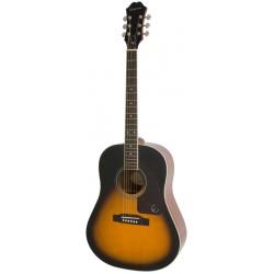 Guitarra Acustica EPIPHONE AJ-220S Vintage Sunburst Foto: \192