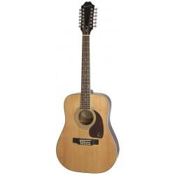 Guitarra Acustica EPIPHONE DR-212 Natural Foto: \192