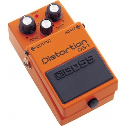 Pedal BOSS DS-1 - Distortion Foto: \192