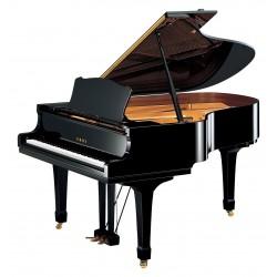 Piano de Cola YAMAHA C3-XA PE  Foto: \192