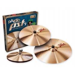 Set Platos PAISTE PST7 Universal Set Medium Foto: \192