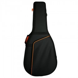 Estuche Guitarra Clasica ARMOUR ARM2400C Foam  Foto: \192