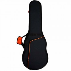 Estuche Guitarra Electrica ARMOUR ARM2400LP Foam Tipo LP  Foto: \192