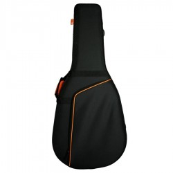 Estuche Guitarra Acustica ARMOUR ARM2400W Foam  Foto: \192