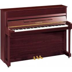 Piano Vertical YAMAHA b2 PM (Caoba pulido) Foto: \192