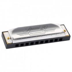 Armonica HOHNER Special-20 20V 560/20 (C) Foto: \192