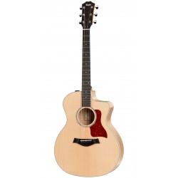 Guitarra Acústica TAYLOR 214ce-QM Deluxe Special Edition Foto: \192