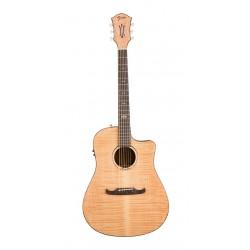 Guitarra Acustica FENDER T-Bucket 400CE FLM MPL Foto: \192