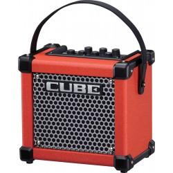 Amplificador ROLAND Micro Cube GX Red Foto: \192