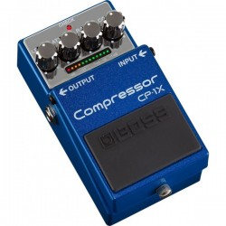 Pedal BOSS CP-1X Compressor Foto: \192