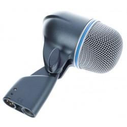 Micrófono SHURE BETA 52 Foto: \192